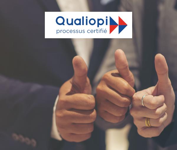 Globe Langues Solutions vient d'obtenir la certification Qualiopi !